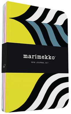 Marimekko Mini Journal Set