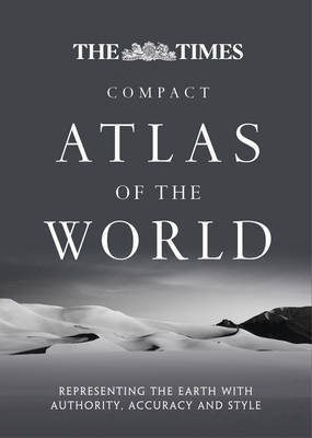 The Times Compact Atlas of the World (6 ED)