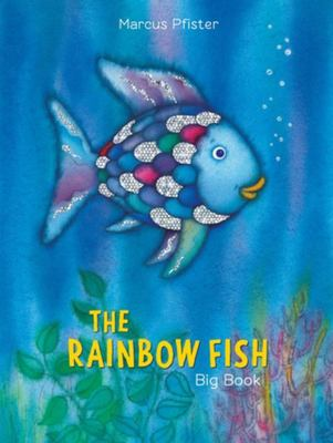 The Rainbow Fish (Big Book)