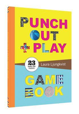 Punch Out  Play Game Book
