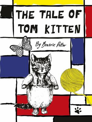The Tale of Tom Kitten Designer Edition