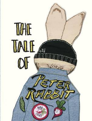 The Tale of Peter Rabbit Designer Edition