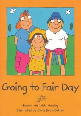 Going to Fair Day
