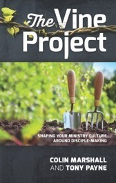 The Vine Project