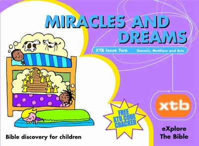 XTB Miracles and Dreams (#2)