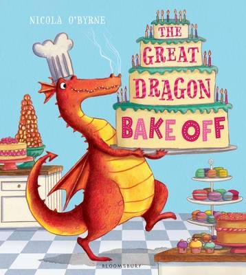 The Great Dragon Bake Off