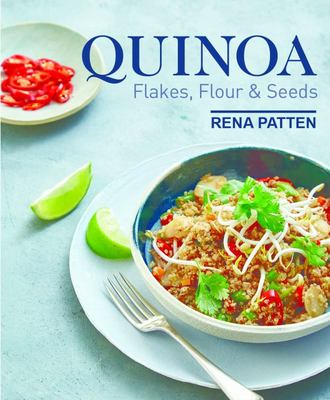 Quinoa, Flakes, Flour and Seeds