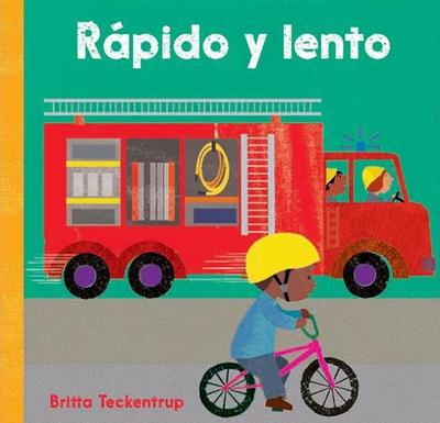 Fast and Slow/Rapido y Lento (Spanish)