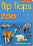 Flip Flap Zoo (Board Book)
