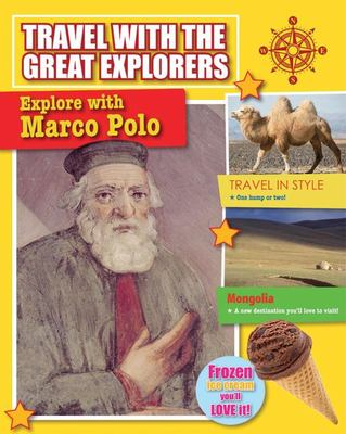 Explore With Marco Polo - Travel With Great Explorers
