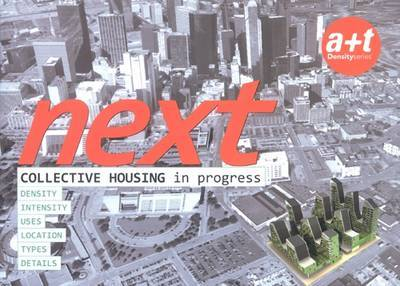 NEXT COLLECTIVE HOUSING IN PROGRESS