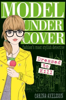 Dressed to Kill (Model Under Cover #4)