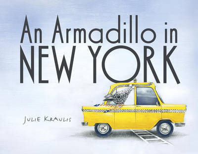 An Armadillo in New York (HB)