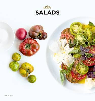Salads Over 60 Satisfying Salads for Lunch and Dinner