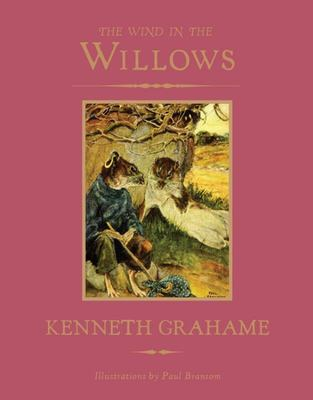 The Wind in the Willows (Knickerbocker Classics)