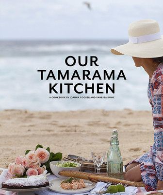 Book Launch for Our Tamarama Kitchn