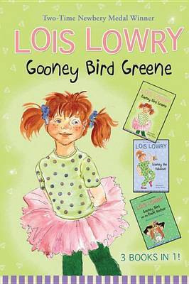 Gooney Bird Greene Bind-Up (Gooney Bird Greene, Gooney Bird and the Room Mother, Gooney the Fabulous)