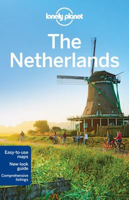 Lonely Planet Netherlands 6