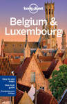 Lonely Planet Belgium & Luxembourg 6
