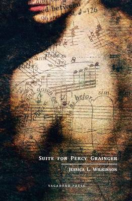 Suite for Percy Grainger