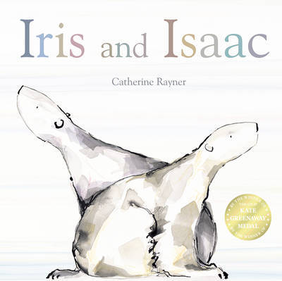 Iris and Isaac