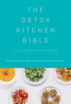 Detox Kitchen Bible