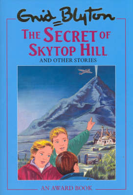The Secret of Skytop Hill (Bind-Up)