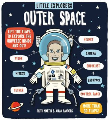 Outer Space (Littel Explorers)