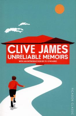 Unreliable Memoirs: Picador Classic