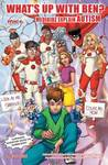 What's Up with Ben? Medikidz Explain Autism