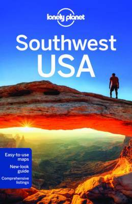Southwest USA Lonely Planet (7th ed.)