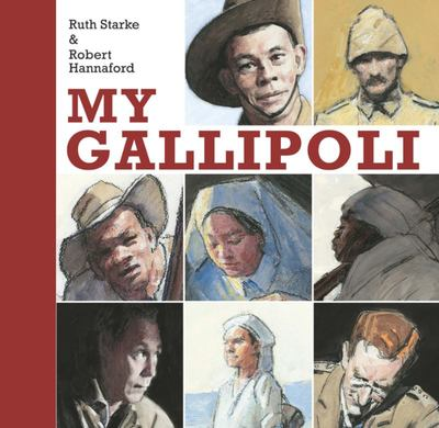 My Gallipoli (HB)