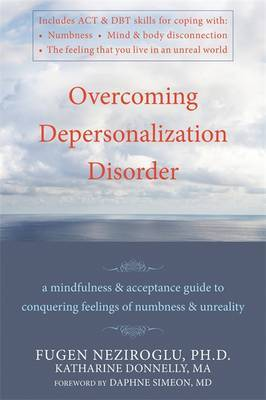 Overcoming Dissociative Disorders