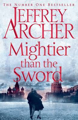 Mightier Than the Sword (HB Clifton Chronicles #5)