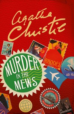 Murder in the Mews (Poirot 18)