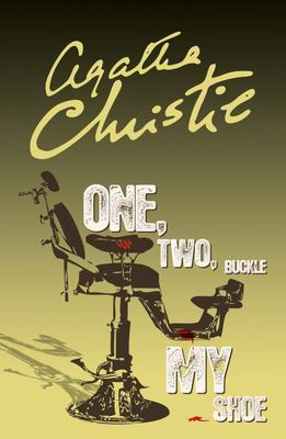 Poirot - One, Two, Buckle My Shoe (Poirot 22)