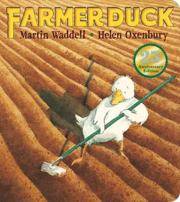 Farmer Duck (Board)
