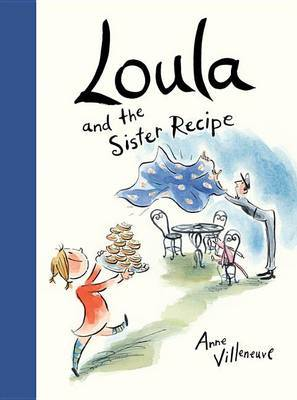Loula and the Sister Recipe (HB)