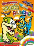Dinosaurs (Magic Painting)