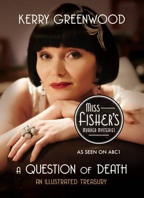 A Question of Death (Illustrated Treasury)