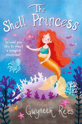 Shell Princess (Rani #3)