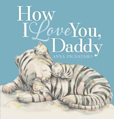 How I Love You, Daddy (HB)