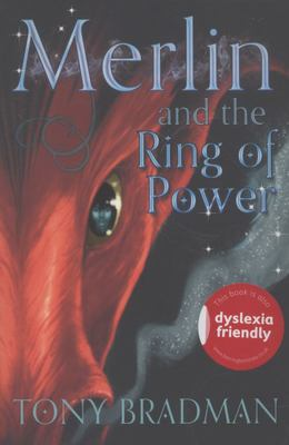 Merlin and the Ring of Power (Merlin #2)