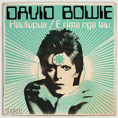 Large te reo bowie