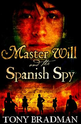 Master Will and the Spanish Spy (RA8 IA8-12)