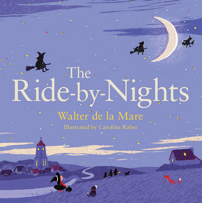 The Ride-by-Nights (PB)