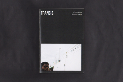 Francis, Soloman islands