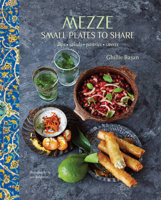 Mezze: Small Plates to Share