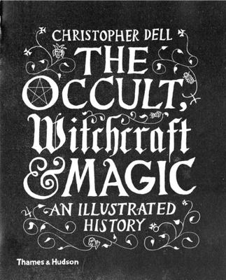 Occult Witchcraft & Magic
