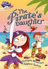 The Pirates Daughter